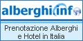 Alberghi.info - Prenotazione Alberghi e Hotel in Italia