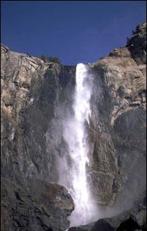 """Yosemite Park """"Waterfall"""""""
